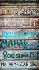 ハーフの語学力:日中ハーフの語学力はどうなの、英語とかはできるの?