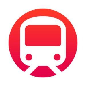中国アプリおすすめ8:地铁通