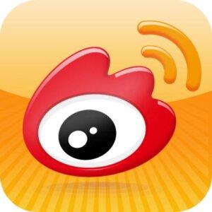 中国アプリおすすめ4:微博(Weibo)