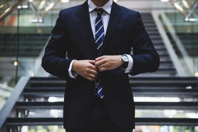 1.ビジネスマン